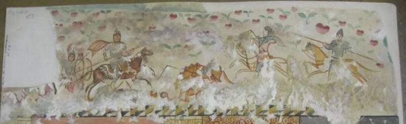 Боспорское царство. Последняя война с империей