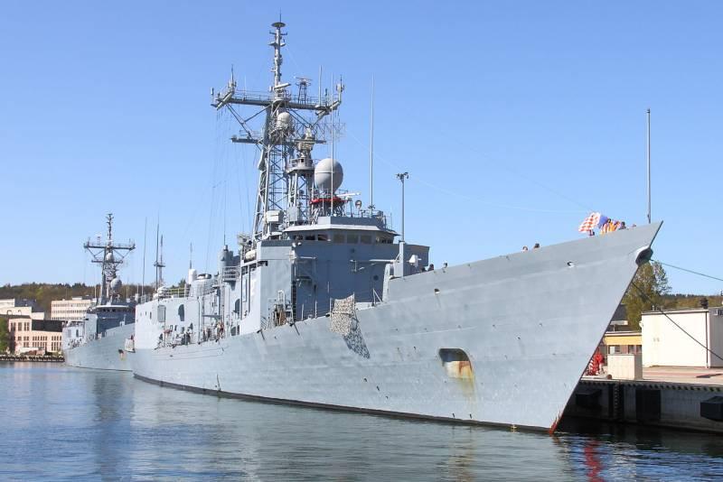 Перспективы развития ВМС Польши