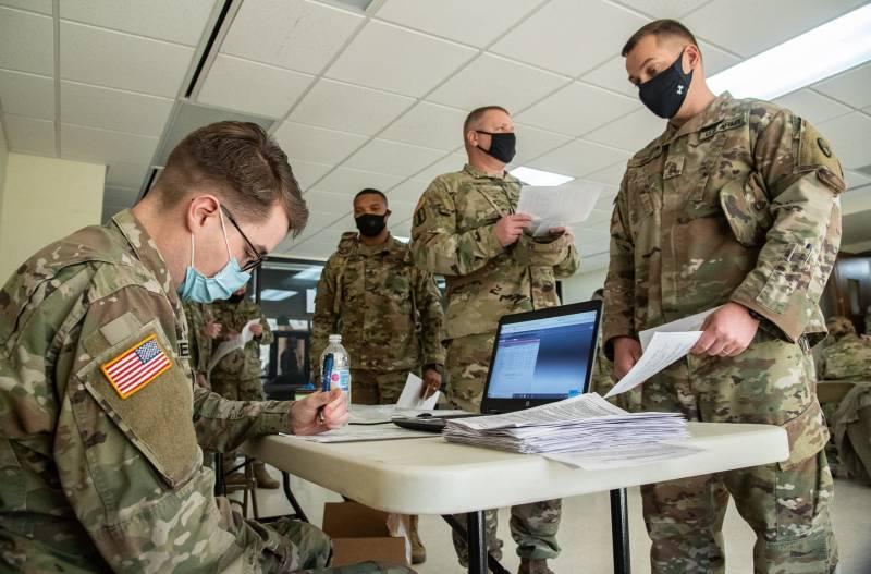 Учения на планшетах: Пентагон планирует провести стратегическую военную игру с целью ответить на агрессивные действия РФ и Китая