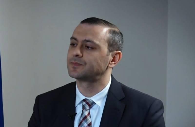 Секретарь Совбеза Армении призвал пересмотреть отношения с Турцией