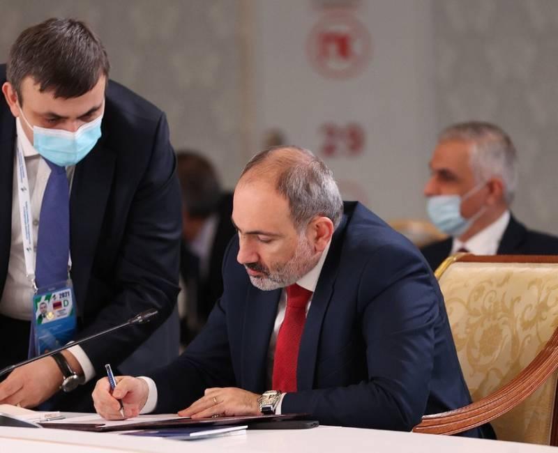 Что может ждать Нагорный Карабах в случае отставки Пашиняна: размышления о ближайшем будущем НКР