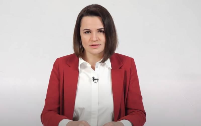 Тихановская стала фигуранткой уголовного дела о подготовке к совершению терактов в Беларуси