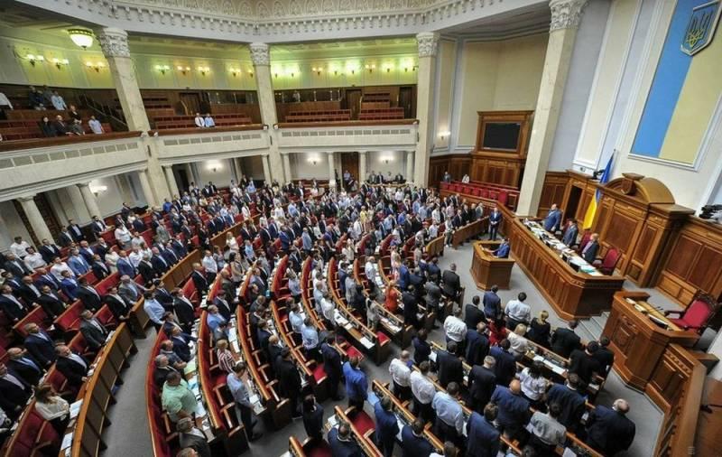 «Москва игнорирует договорённости»: Украина выдвинула ряд требований к России по Донбассу
