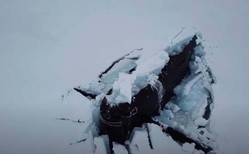 Экспедиция Умка-2021. Подлодки, самолеты и арктический потенциал