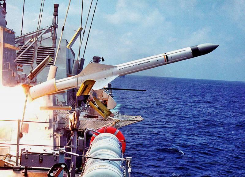 Морские истории. Как потопить современный корабль в русском стиле
