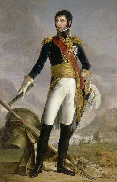 Austerlitz: Napoleon and his troops on the eve of the battle