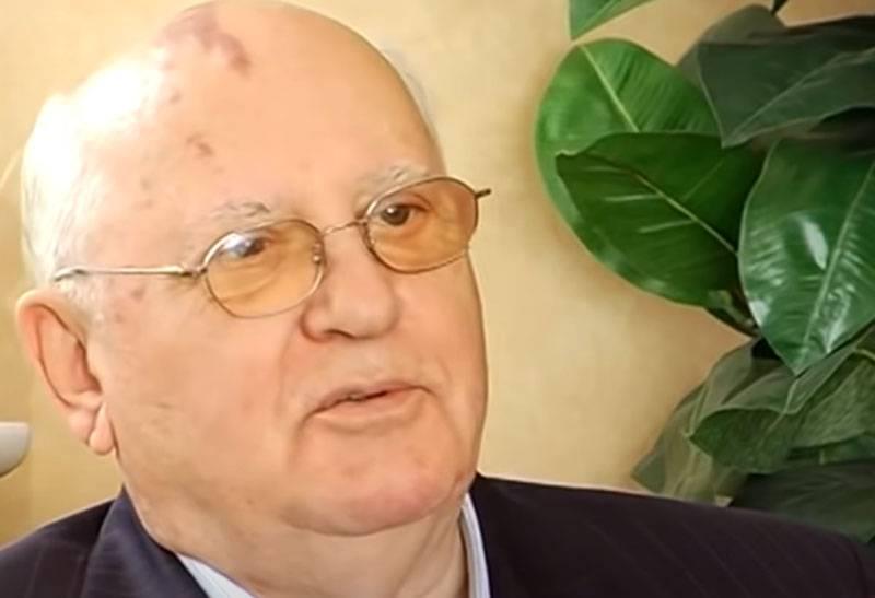 """Un altro anniversario della """"perestrojka"""": i piani di Gorbaciov e i risultati delle riforme"""