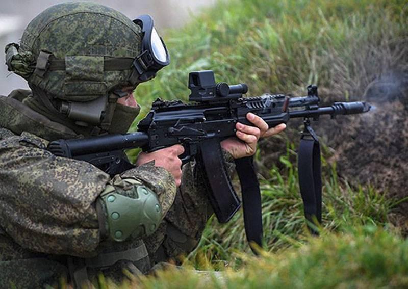 Projet AK-12. 10 premières années