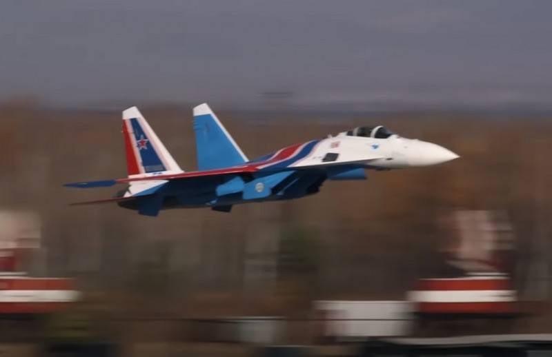 """""""Nosso equipamento é um dos melhores do mundo"""": O Russian Knights Group comemora seu 30º aniversário"""