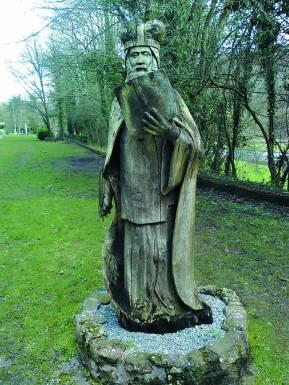 Барды и друиды кельтов