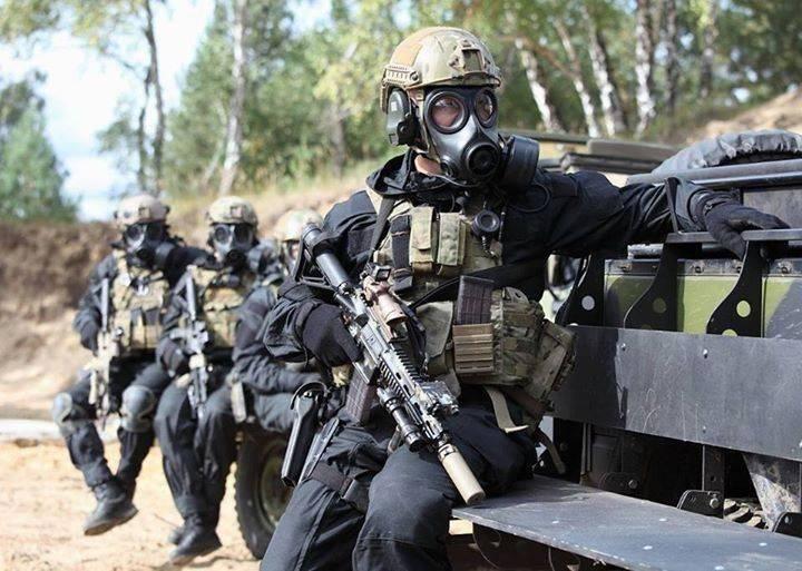 Новая оборонная стратегия Великобритании