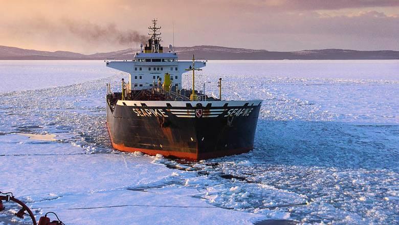 北极结:俄罗斯是否需要北海航线