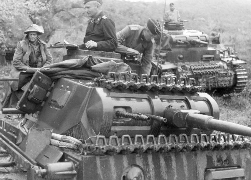 아테네의 몰락. 그리스의 독일 전격전