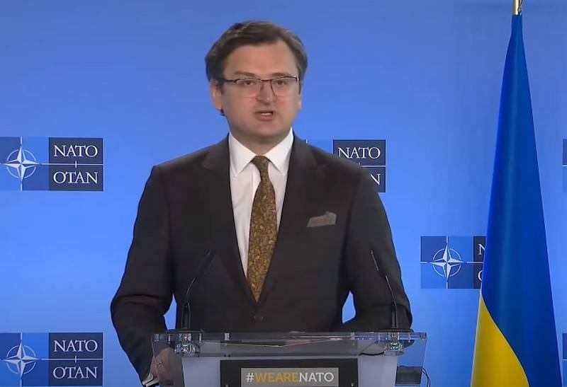 «Никогда не станем частью русского мира»: Кулеба заявил о западном пути Украины