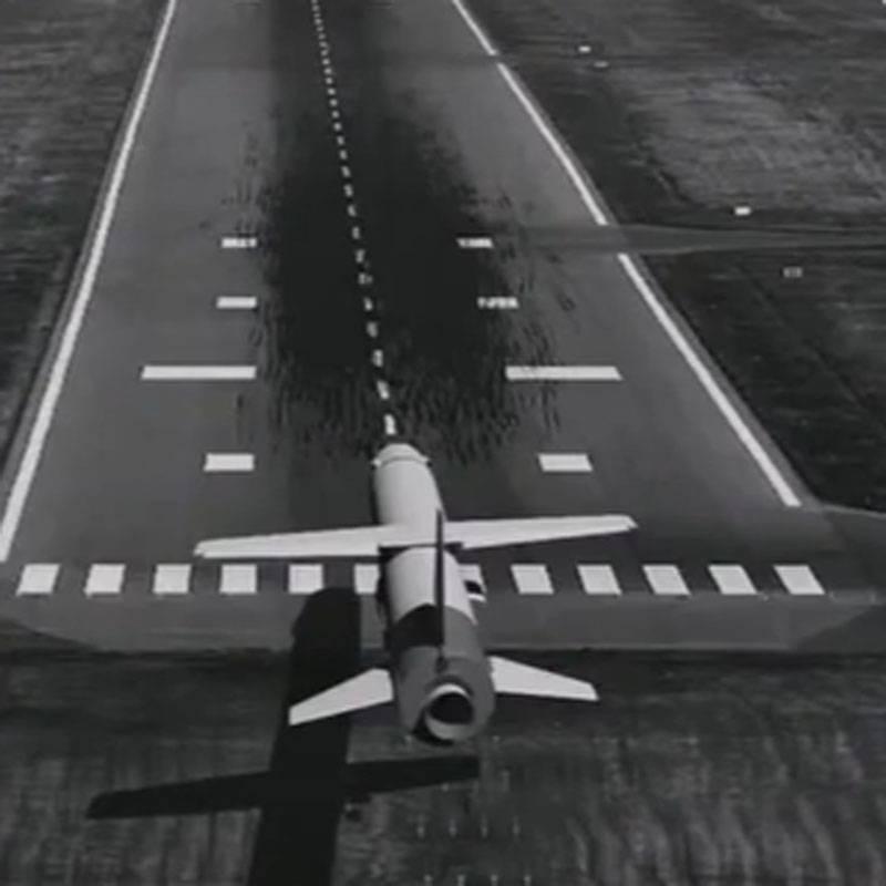"""Chassi com equipamentos intercambiáveis: são apresentados dados da etapa de retorno do lançador """"Wing-SV"""""""