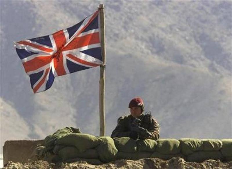 """""""संयुक्त राज्य अमेरिका के बाद"""": ब्रिटेन ने अफगानिस्तान से सैनिकों की पूर्ण वापसी की घोषणा की"""