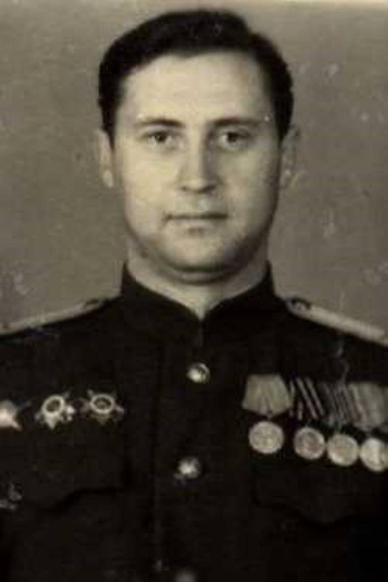 """Vadim Volozhinets - il s'appelait """"notre médecin des frontières"""""""