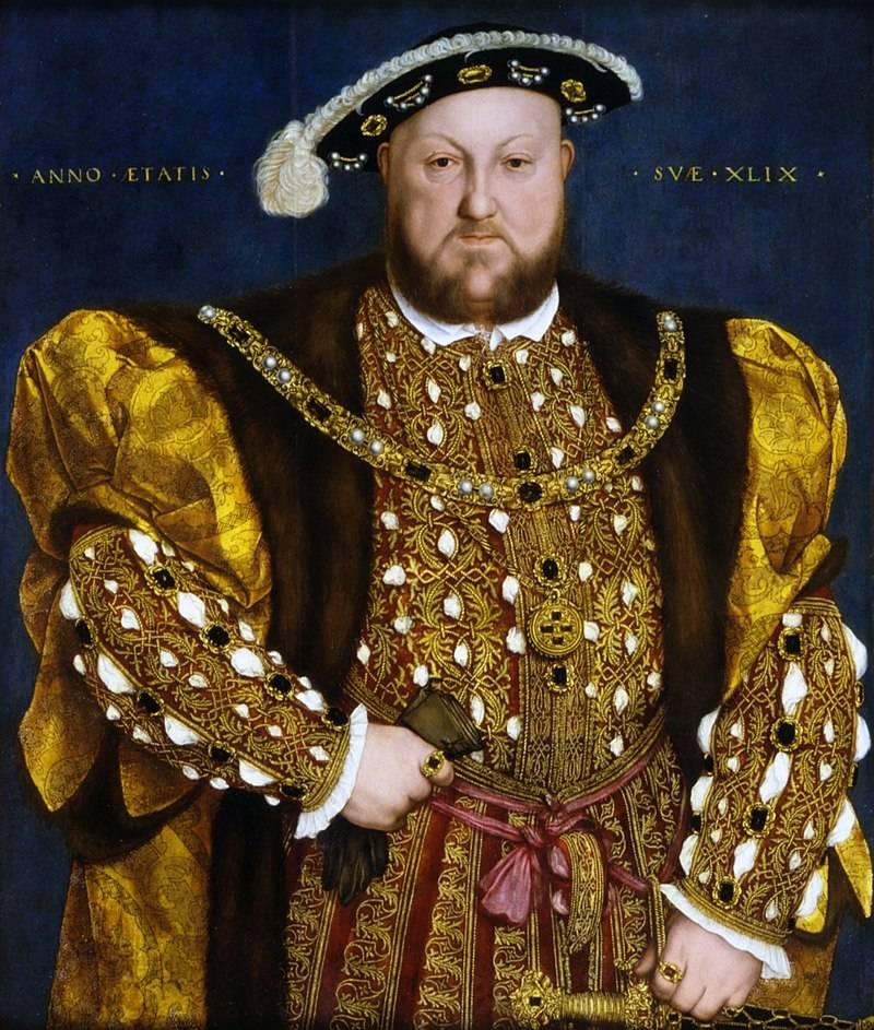 Tudorların zırh ve silahları