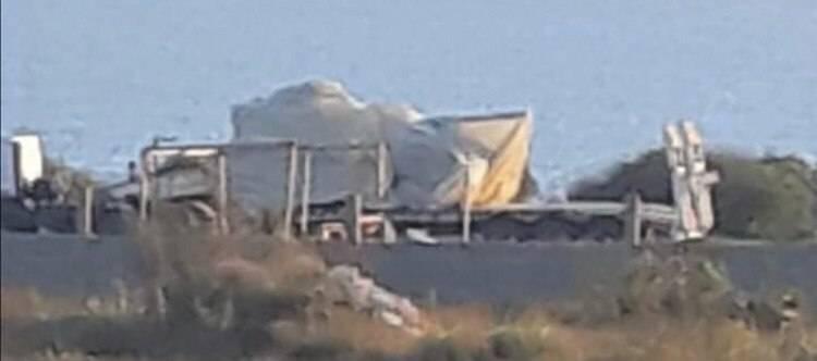 アンカラは近代化されたM60A1戦車をリビアに送りました