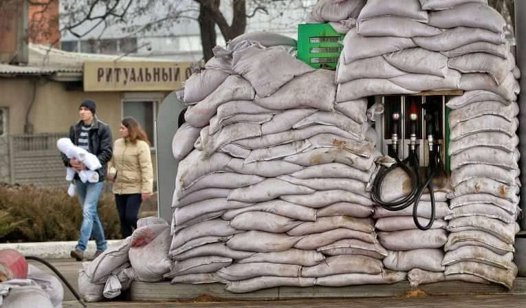 Как в ДНР готовятся к новой войне