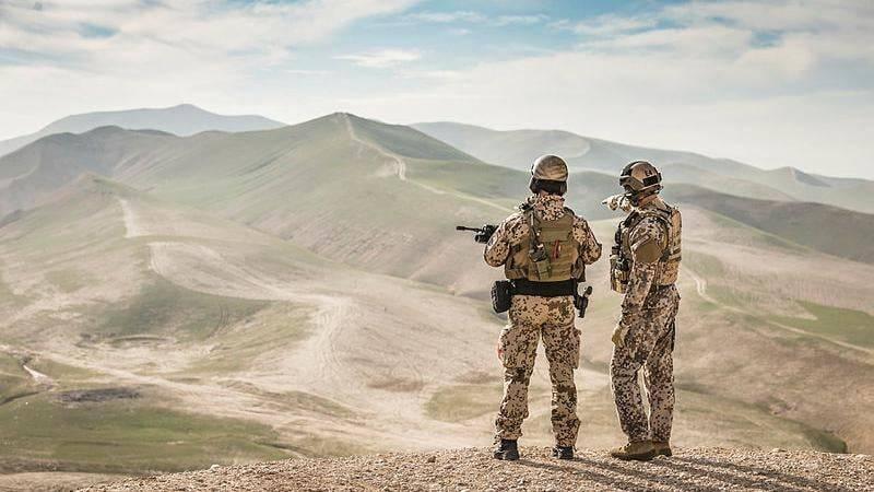 Ministre letton de la Défense: Nous soutenons la décision américaine de retirer des troupes d'Afghanistan, nous retirerons nos militaires de là aussi