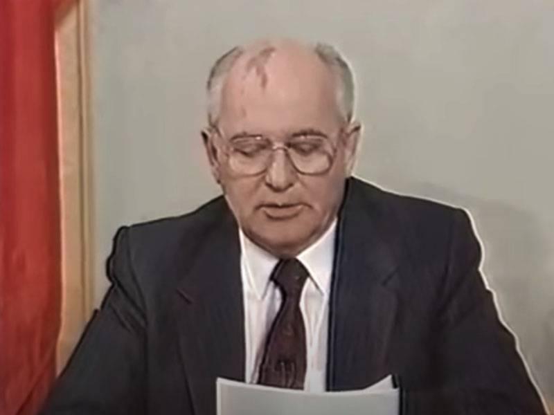 「それはゴルバチョフが権力を握る前から始まった」:KGBのベテランがソ連崩壊の過程について語る