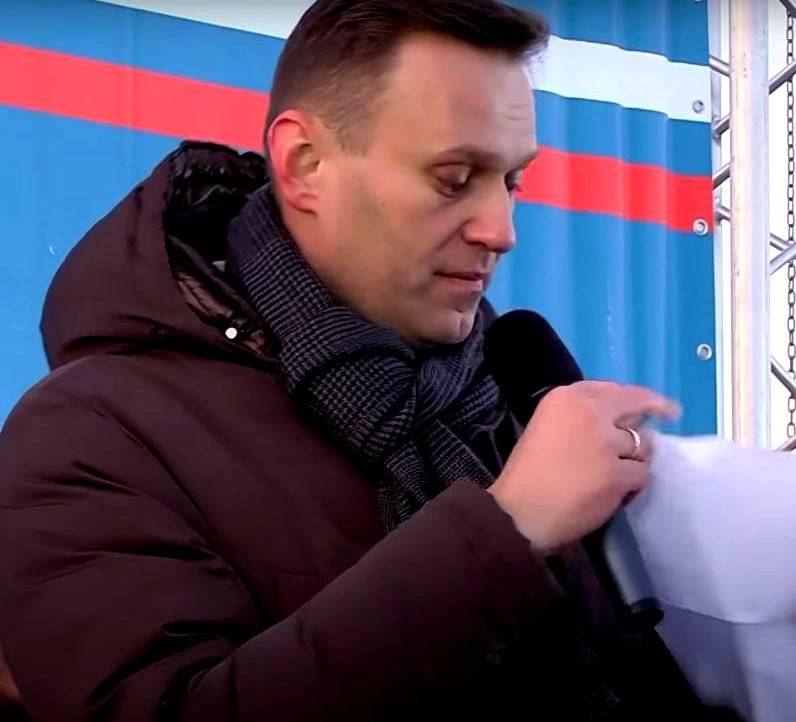 """""""They don't need him alive"""": who will """"die"""" Navalny and for what purpose"""