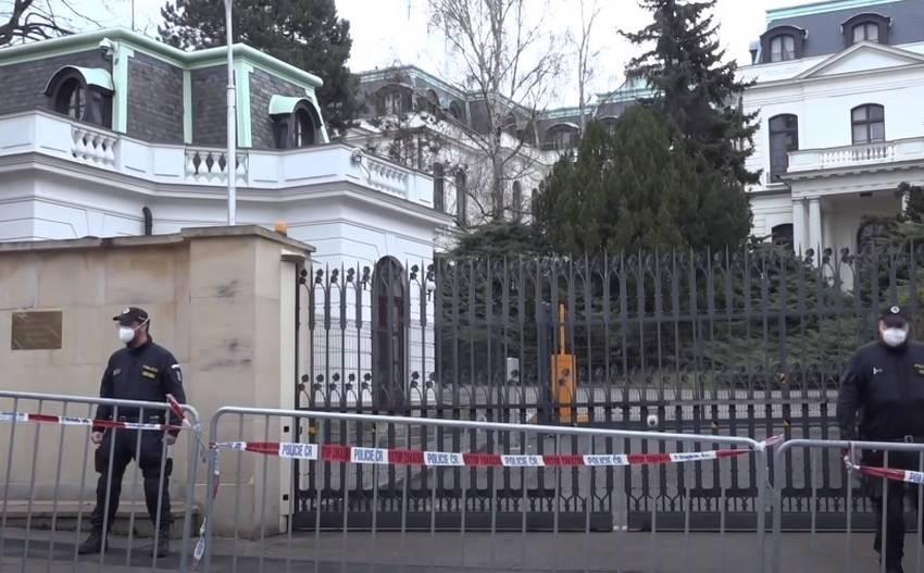 Чехия пригрозила ответить РФ  навысылку дипломатов