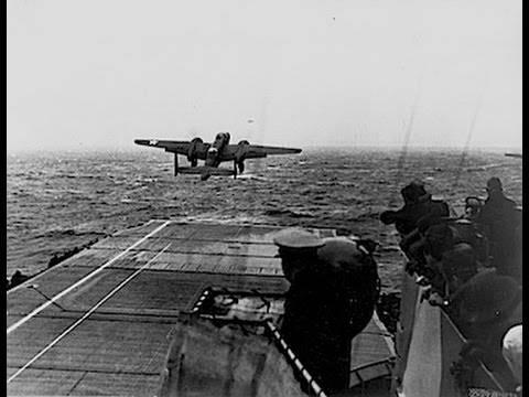 Действия американских стратегических бомбардировщиков против Японии