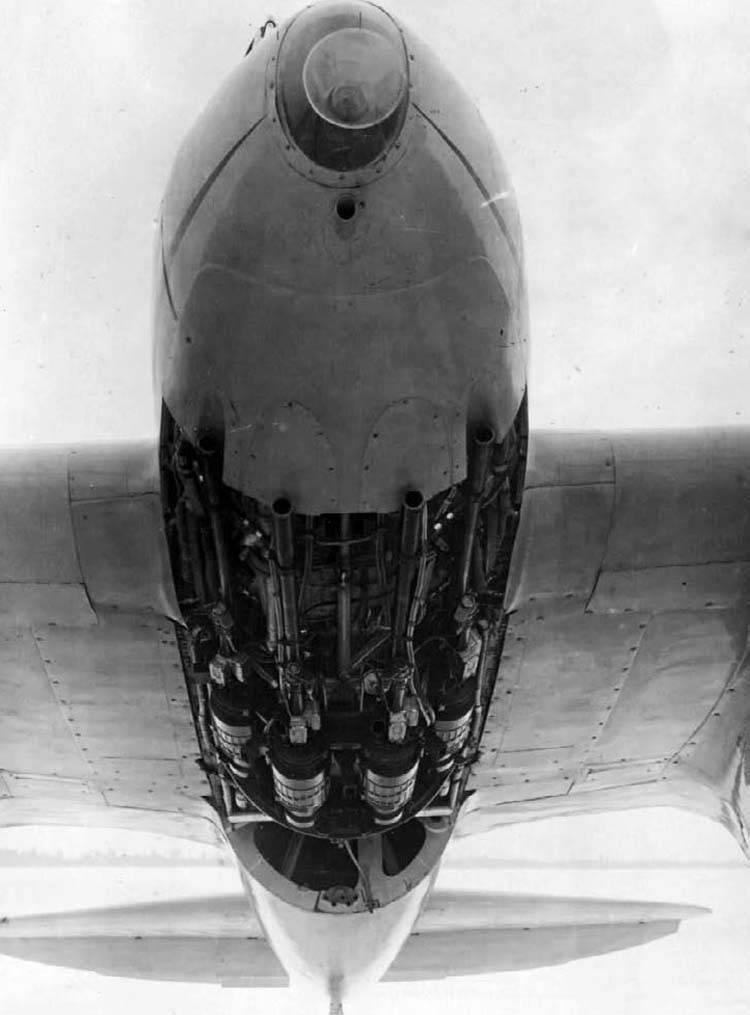 전투 항공기. IL-2의 실패한 형제