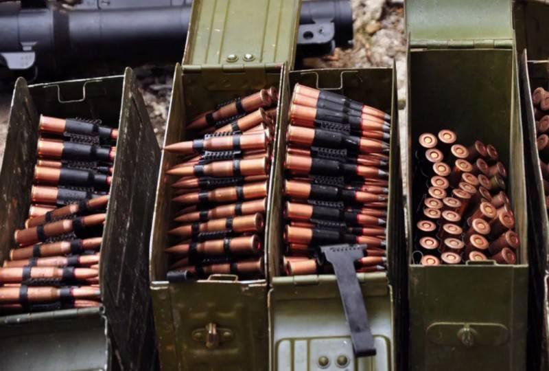 Из Болгарии через Польшу: Украина закупила боеприпасы советских калибров