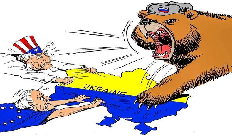 Что делать с Украиной?