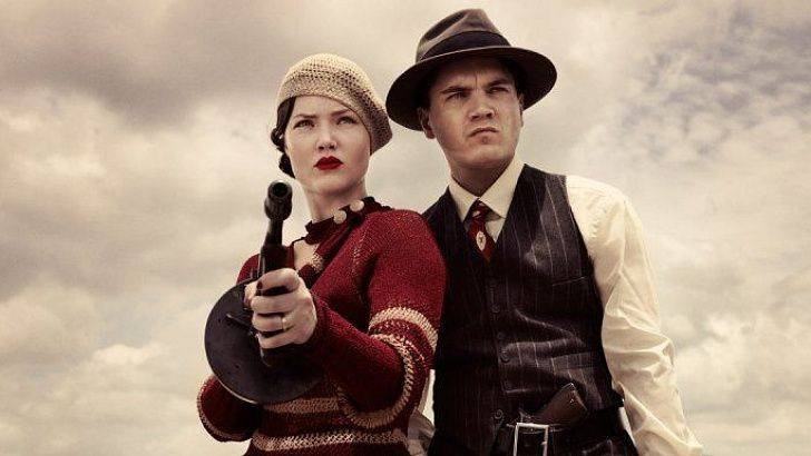 Browning vs. Bonnie and Clyde: two loneliness just met ...
