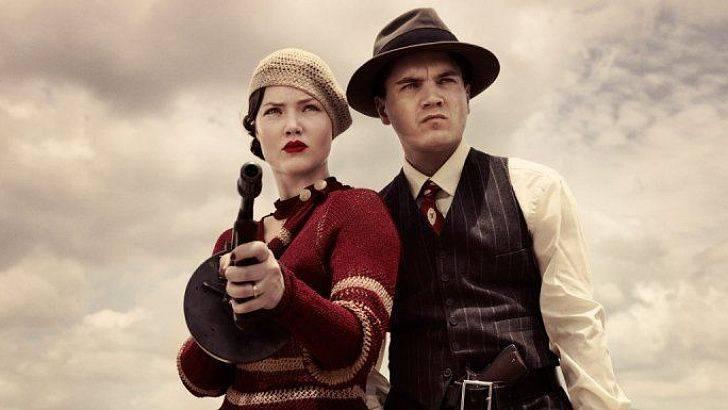 Browning vs.Bonnie y Clyde: dos soledades recién encontradas ...