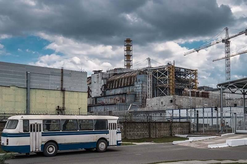 26 апреля – Международный день памяти о Чернобыльской катастрофе