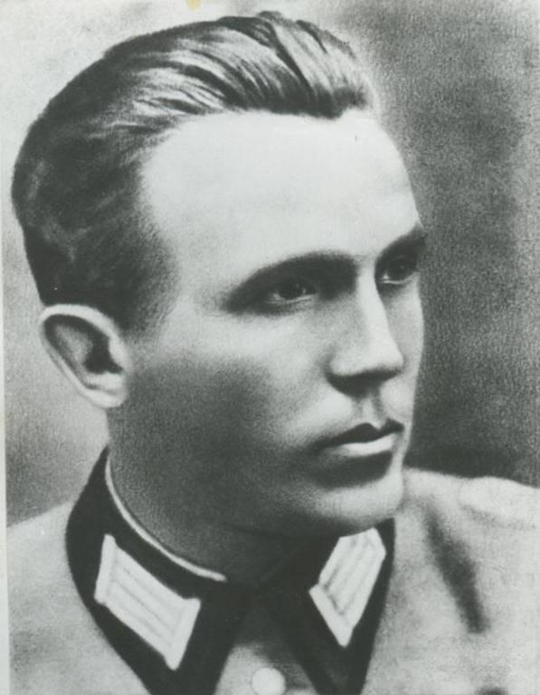Разведчик от Бога советский разведчик Николай Кузнецов