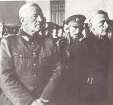 «Мясо по-партизански» или похищение немецкого генерала Крайпе с Крита
