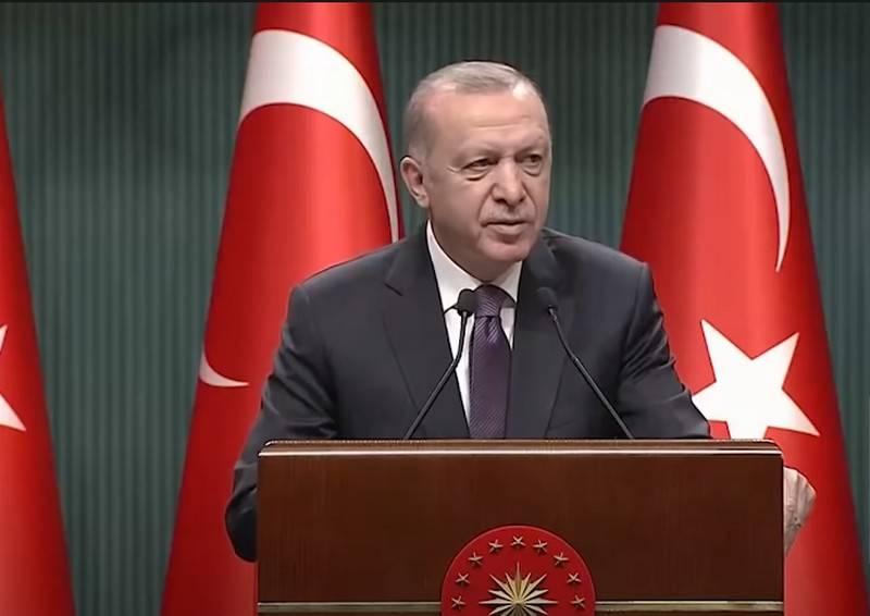 터키, 미국과의 국방 협력 협정 중단 예정