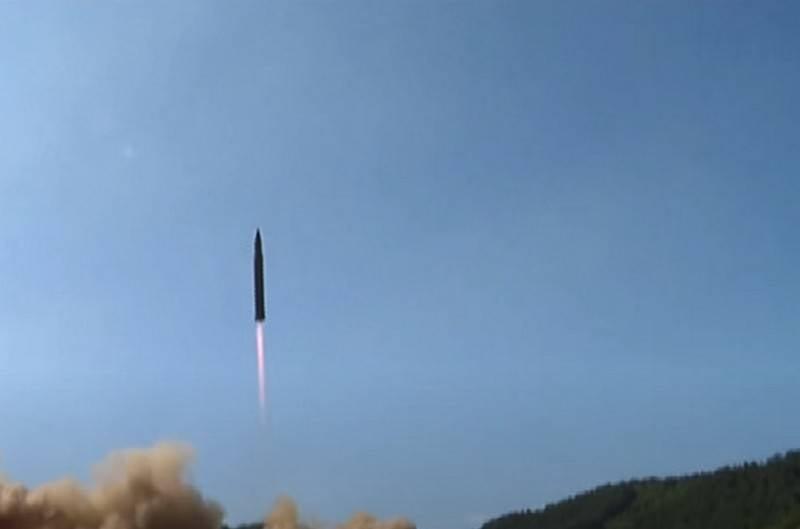 «От ракет Ирана и КНДР»: Пентагон запускает новую программу противоракетной обороны