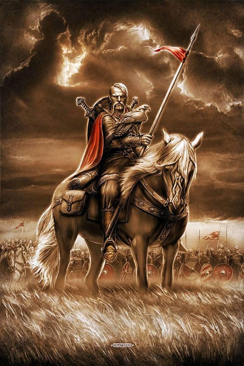 «Слава не погибнет!» Героическая оборона Доростола