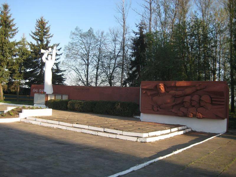 Batı Ukrayna: anıtlar, hafıza ve bilinçsizlik