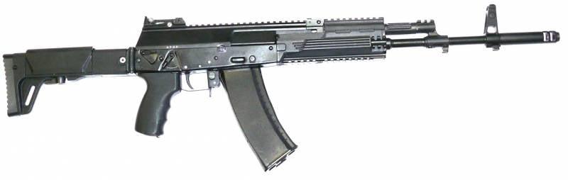 Проект АК-12. Первые 10 лет