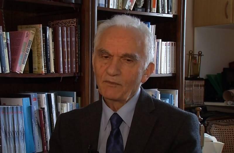 «Мечты сторонников неоосманизма»: Политик оценил вероятность перехода юга России под турецкий контроль