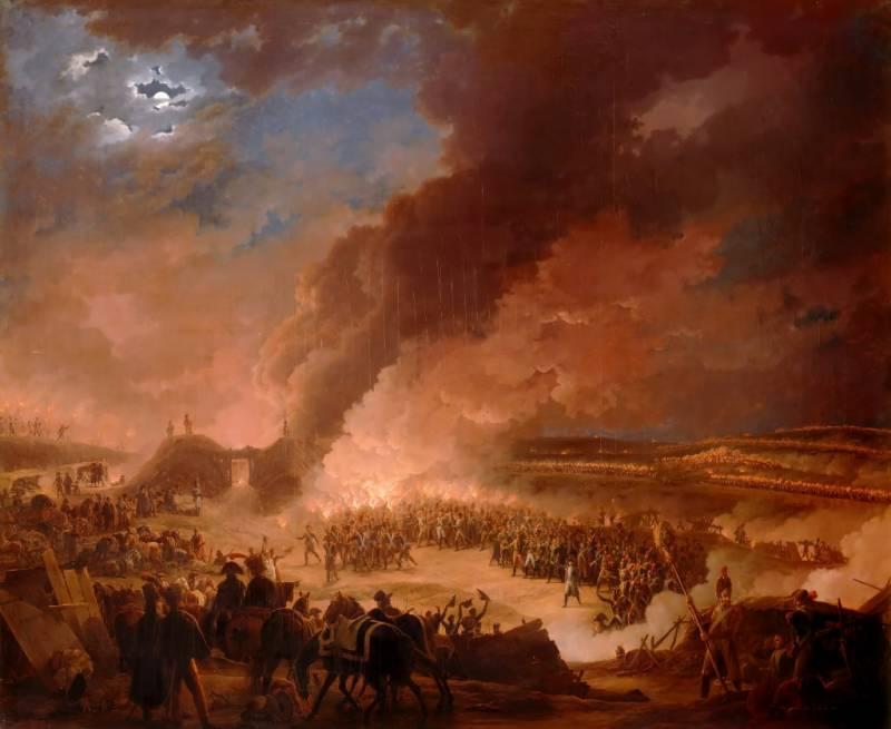 Аустерлиц: Наполеон и его войска накануне сражения