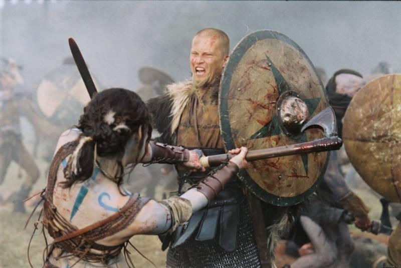 Время кельтов