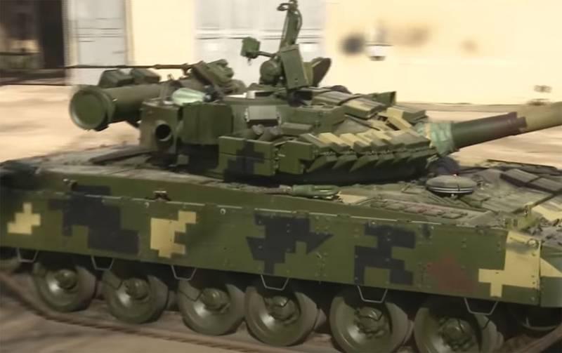 В МИД ФРГ и Франции исчезновения танков ВСУ с мест хранения не комментируют, зато «внимательно следят за перемещениями российских войск»