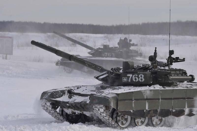 «Кто победил бы в войне между армиями СССР и современной России»