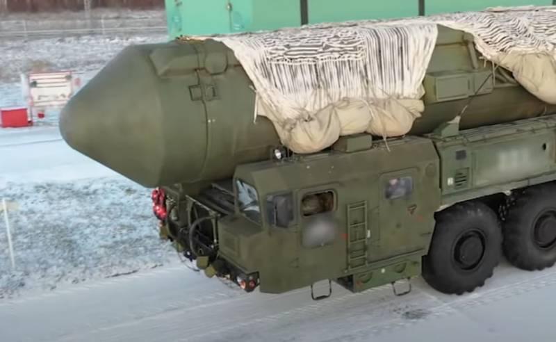От пуска до взрыва: принцип действия межконтинентальных баллистических ракет