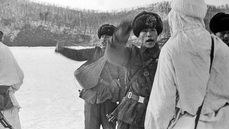 Юрий Бабанский не забудет Даманский