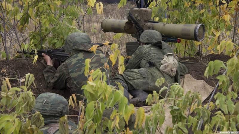 Комплекс «Командирша-Э» способен в одночасье изменить расклад на Донбасском ТВД. Грозное подспорье в задачах «республиканских» противотанкистов